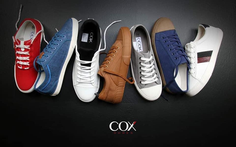 Cox Shoes Viet Nam