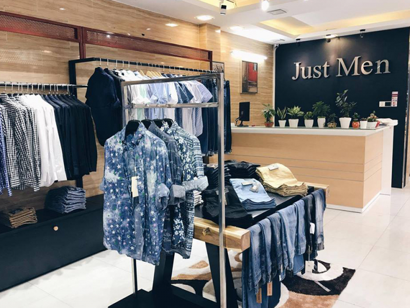 Justmen Store